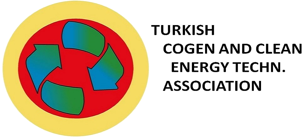 Turkish Cogeneration & Clean Energy Technologies Association logo