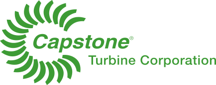 Capstone Turbine Corporationlogo